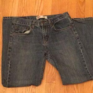 Men's 28/28 Levi 550 jeans